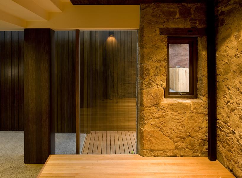 barn04 Maria Gigney: Strangio House
