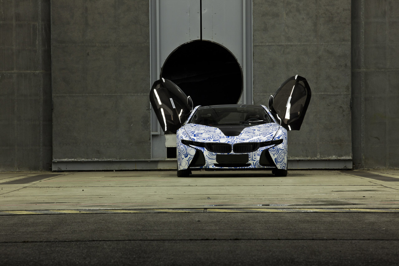p90068261highres BMW Vision Efficient Dynamics