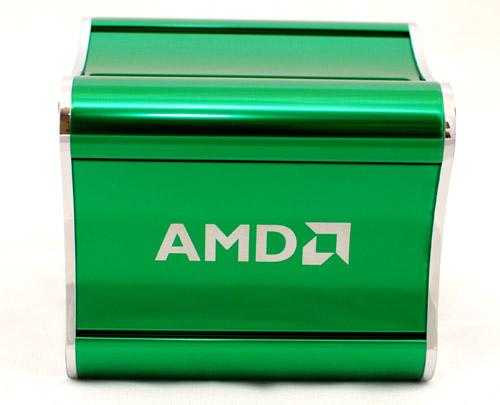 7959 Xi3 apró moduláris kocka PC