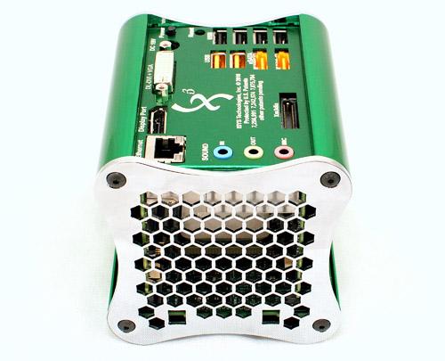 7969 Xi3 apró moduláris kocka PC