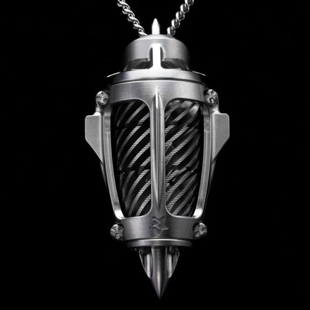 rogue vx turbine 1 ROGUE VX TURBINE – szuperszonikus nyaklánc