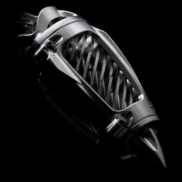 rogue vx turbine 10 ROGUE VX TURBINE – szuperszonikus nyaklánc