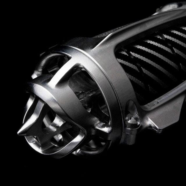 rogue vx turbine 12 ROGUE VX TURBINE – szuperszonikus nyaklánc