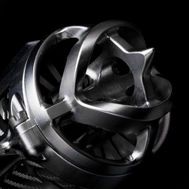rogue vx turbine 13 ROGUE VX TURBINE – szuperszonikus nyaklánc