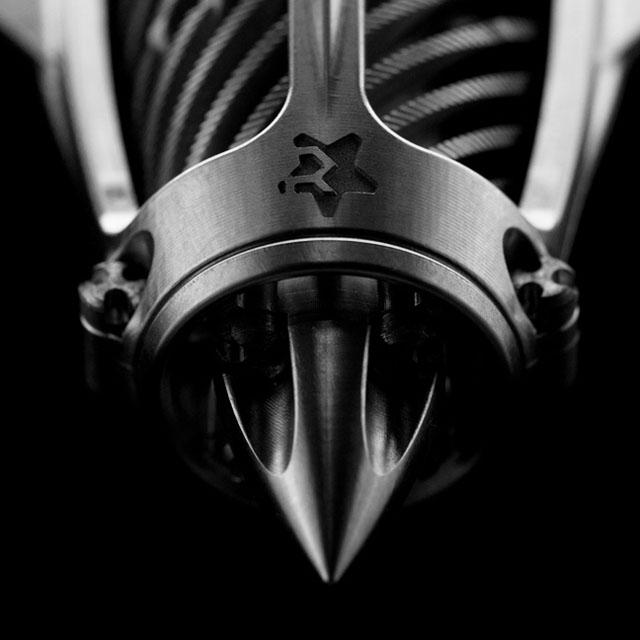 rogue vx turbine 15 ROGUE VX TURBINE – szuperszonikus nyaklánc