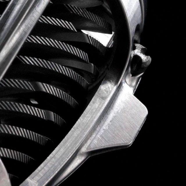 rogue vx turbine 16 ROGUE VX TURBINE – szuperszonikus nyaklánc