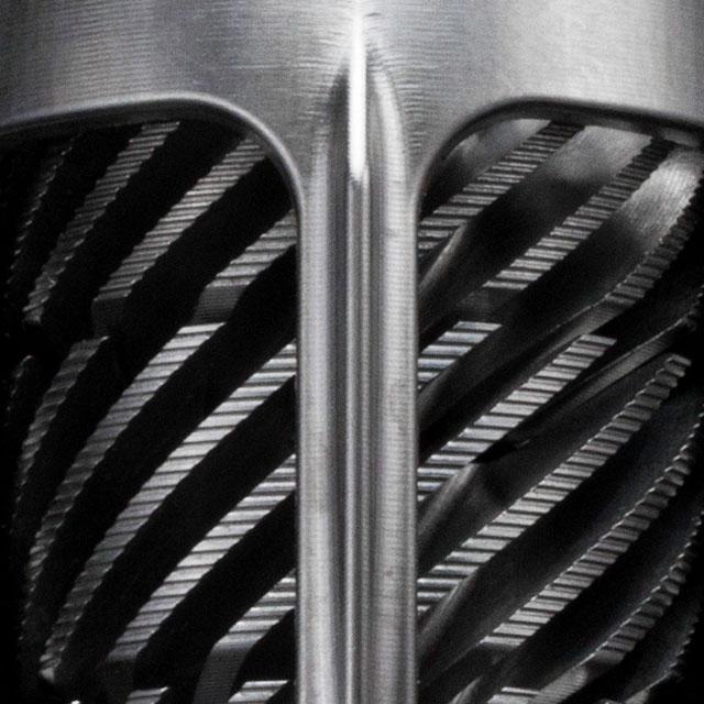 rogue vx turbine 17 ROGUE VX TURBINE – szuperszonikus nyaklánc