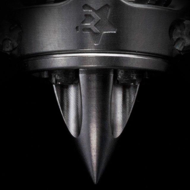 rogue vx turbine 19 ROGUE VX TURBINE – szuperszonikus nyaklánc