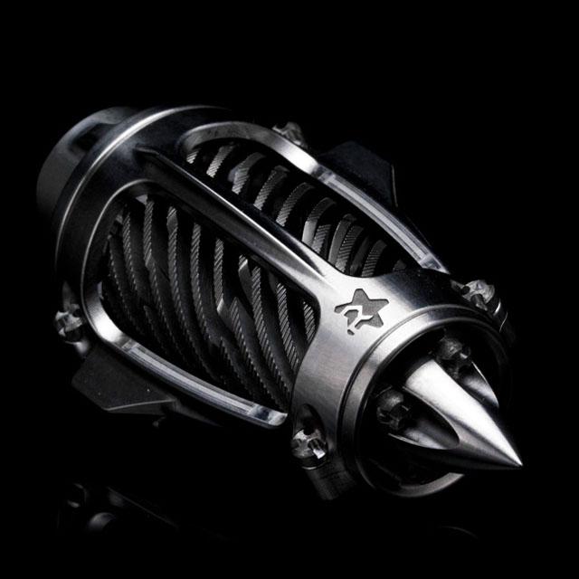 rogue vx turbine 4 ROGUE VX TURBINE – szuperszonikus nyaklánc