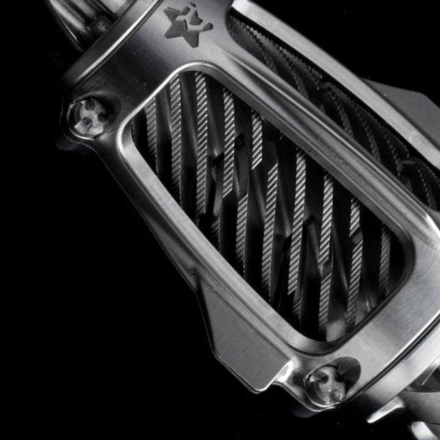 rogue vx turbine 5 ROGUE VX TURBINE – szuperszonikus nyaklánc