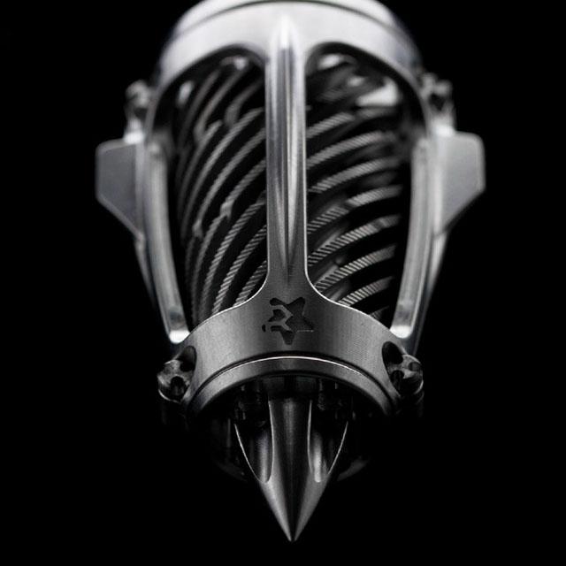 rogue vx turbine 8 ROGUE VX TURBINE – szuperszonikus nyaklánc