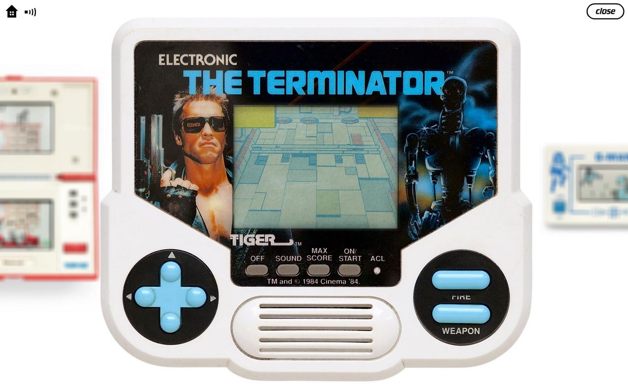 arcade 13B Retro kvarcjátékok online reinkarnációja