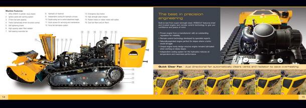 mcconnel robocut rc mower 11 b resize McConnel Robocut – távirányítós fűnyírószörny kemény terepre