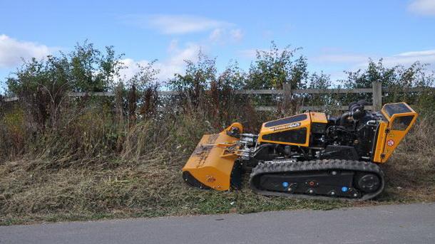 mcconnel robocut rc mower 3 b resize McConnel Robocut – távirányítós fűnyírószörny kemény terepre