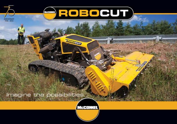 mcconnel robocut rc mower 4 b resize McConnel Robocut – távirányítós fűnyírószörny kemény terepre