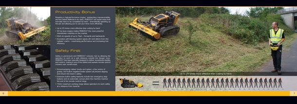 mcconnel robocut rc mower 7 b resize McConnel Robocut – távirányítós fűnyírószörny kemény terepre